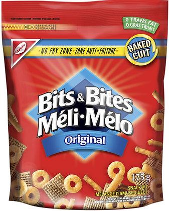 Bits & Bites Original Snack Mix - 175g
