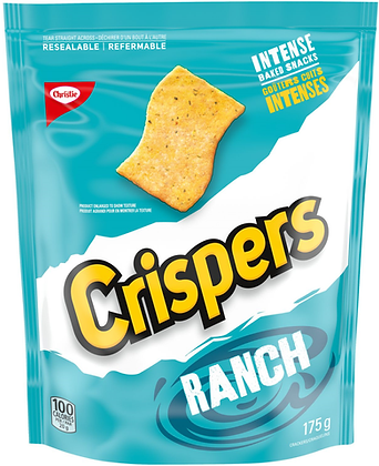 Crispers Ranch - 145g