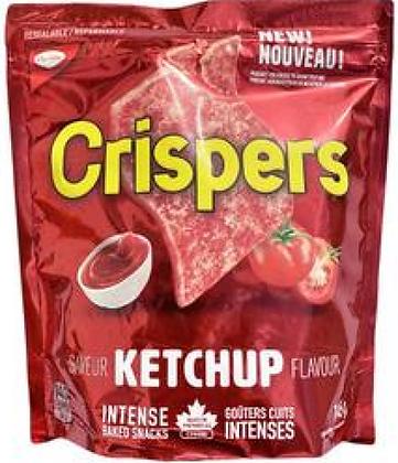 Crispers Ketchup - 145g