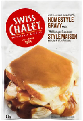 Swiss Chalet Homestyle Gravy - 51g