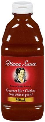 Diana Rib & Chicken Sauce - 500g