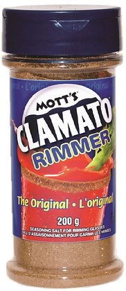 Mott's Clamato Seasoning Salt - 200g