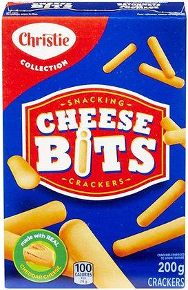 Christie Cheese Bits - 200g