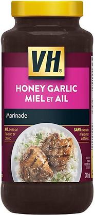 VH Honey Garlic Sauce - 340g