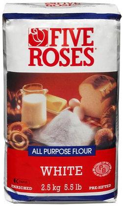 Five Roses White All Purpose Flour