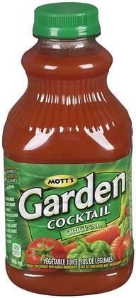 Mott's Garden Cocktail - 945g