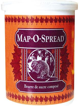 Map O Spread - 800g
