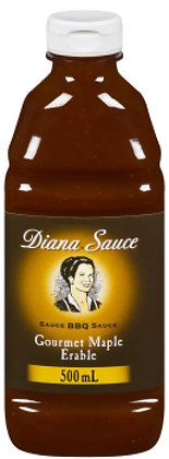 Diana Maple Sauce - 500g