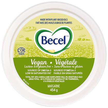 Becel Vegan Margarine - 454g