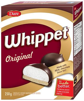 Dare Whippet Original Marshmallow Cookies - 250g