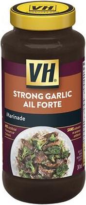 VH Strong Garlic Cooking Sauce - 340g