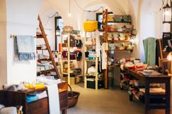 Unser Geschäft - Handarbeit in der Wiener Innenstadt