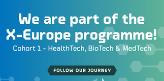 PhagoMed joins inaugural X-Europe HealthTech cohort