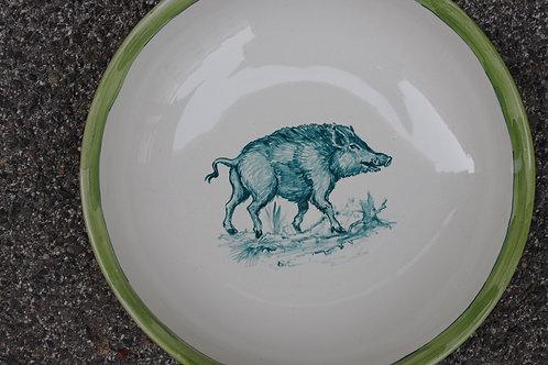 Keramikschale groß (HL Isabelle-Richard)