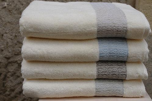 Handtuch mit Randband (Nikola-Luca)