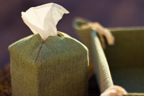 Kleenex-Box (HL Isabelle-Richard)
