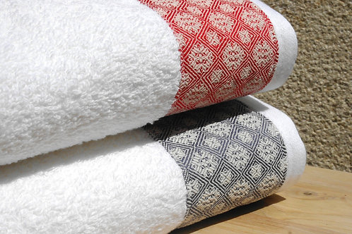 Handtuch (Daisy-Otto)