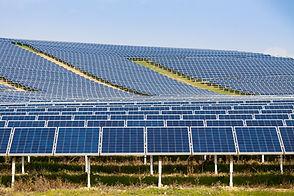 EMDION sichert Photovoltaik Anlagen mit Perimeterschutz ab!