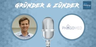 Podcast with Co-CEO Lorenzo Corsini (in German)