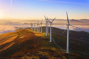 Kamerasysteme von EMDION in Windkraftanlagen