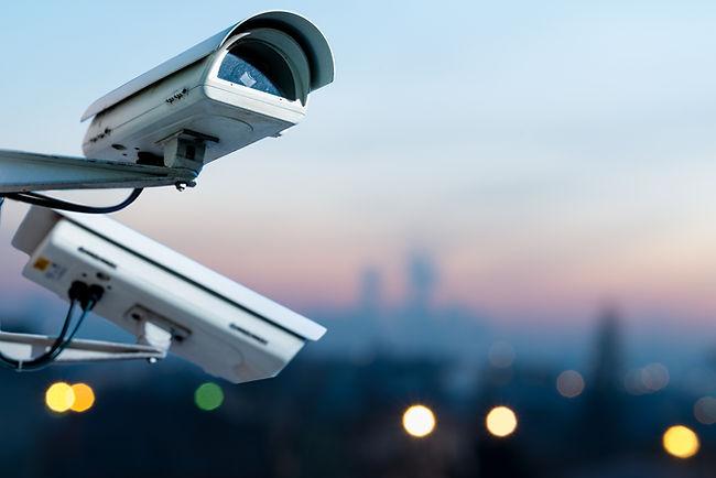 Erhöhte Sicherheit durch Kamerasysteme von EMDION.