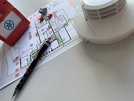 Brandmeldeanlagen geplant und installiert von EMDION