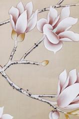 Neu bei Tessuti: Wallpaper von Misha Milano
