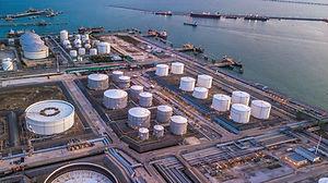 Industrielle Gaswarnanlagen geplant und installiert von EMDION