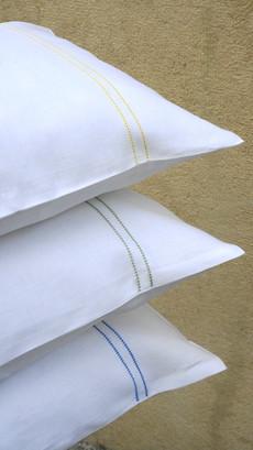 Im Sommerschlaf - mit unserer Leinenbettwäsche