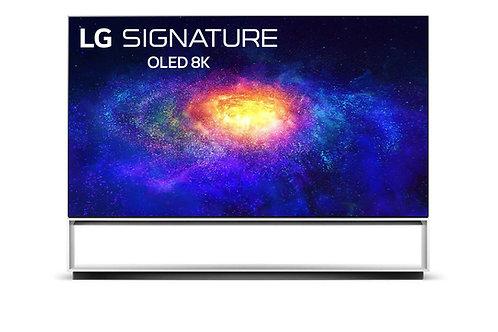 LG SIGNATURE | OLED TV 8K 2020 | 88'' (222 cm) | UHD | α9 8K Gen3