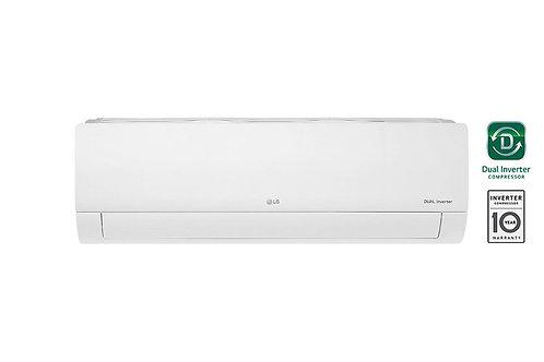 LG Climatiseurs Dual inverter 9000-12000-18000-24000 BTU
