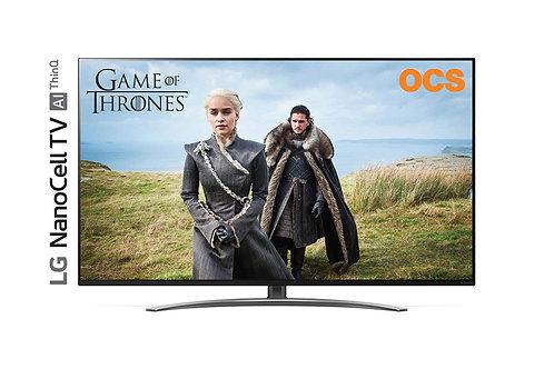 LG 55SM8600PLA 55 (139 cm) | TV LED | NanoCell | 4K
