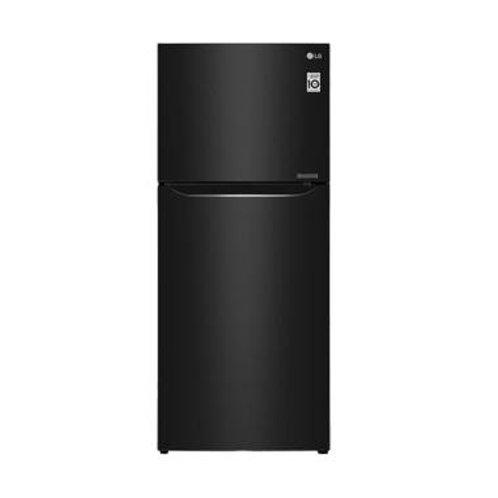 LG GN-C492SQCN Réfrigérateur 2 portes | Total No Frost | Compresseur linéaire in