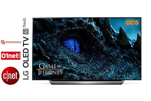 LG OLED55C9PLA 55 (139 cm) | TV OLED | UHD | α9 Gen2