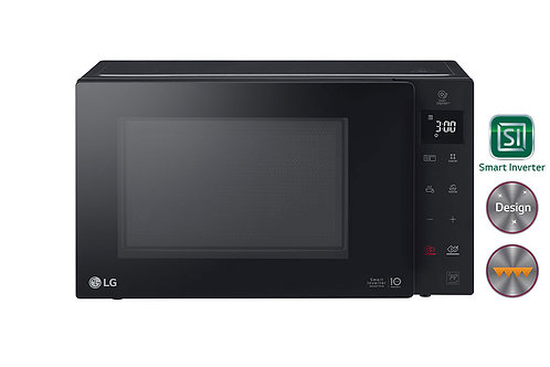 LG MS2535GIB Micro-ondes Gril | NeoChef | 25L | Design innovant | Tactile