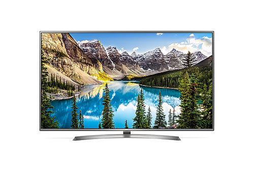 "LG 75UJ675V 75"" (195 cm) 