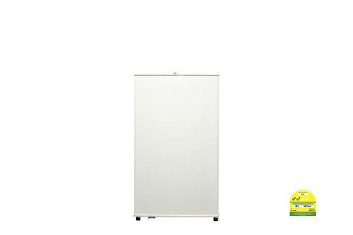 LG GL-131SQW Réfrigérateur congélateur encastré blanc 90L