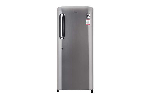 GL-B221 210L 1-Door Refrigerateur avec large capacité
