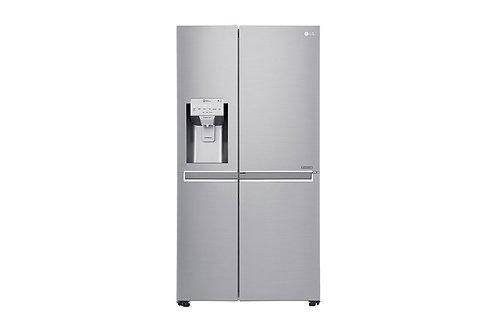 LG GC-J247 Réfrigérateur | Door-in-Door ® | Compresseur linéaire |Total No Frost