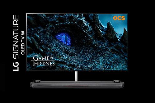 LG SIGNATURE | 77 (195 cm) | TV OLED |