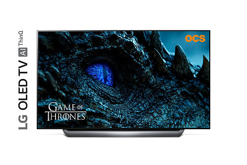 LG OLED65C8 65 (164 cm)   TV OLED   UHD   4K
