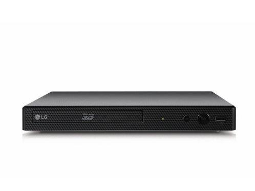 LG BP450 Lecteur Blu-Ray