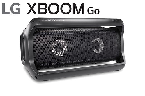 LG PK7 LG XBOOM Go | ENCEINTE BLUETOOTH | 40W | IPX5