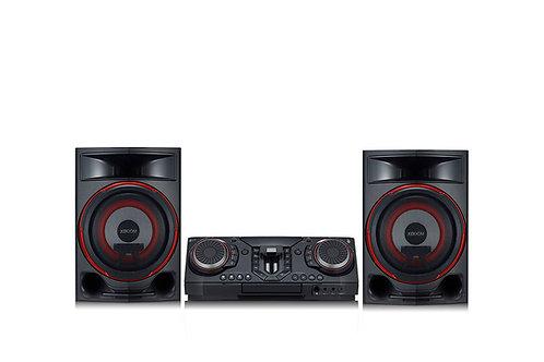LG CL87 X-BOOM 2350W