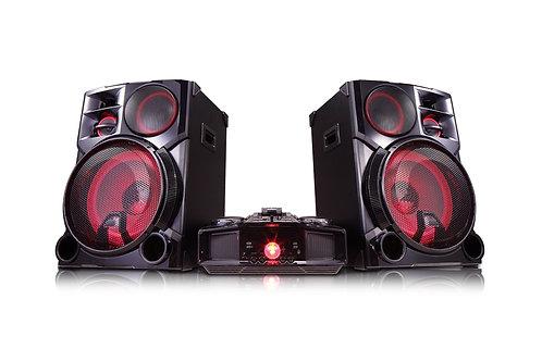 CM9960 Système de divertissement haute-fidélité de 4800 W