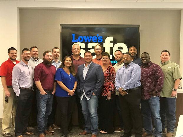 Lowes Region 15 AP & Safety Team.jpg