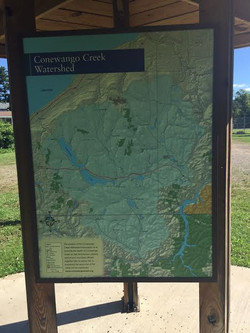 conewango watershed