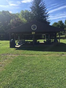 playground pavilion