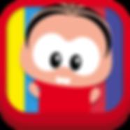 Monica Toy TV Apps criança tecnologia