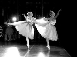 Cinderella with Evergreen City Ballet
